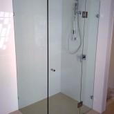 glass shower screen Perth, WA